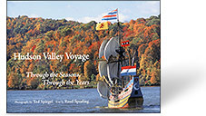 Hudson Valley Voyage: Through the Seasons, Through the Years