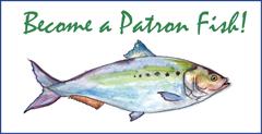 Become a Patron Fish