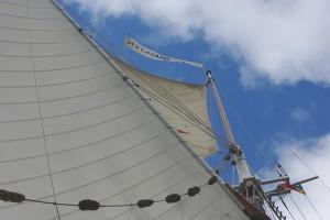 sail physics