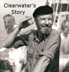 Clearwater's Story
