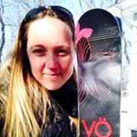 Amy Bonder