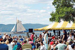 clearwater festival