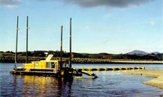 Clearwater - Environmental Hydraulic Dredges