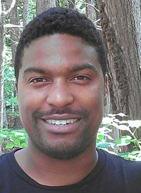 Omari Washington
