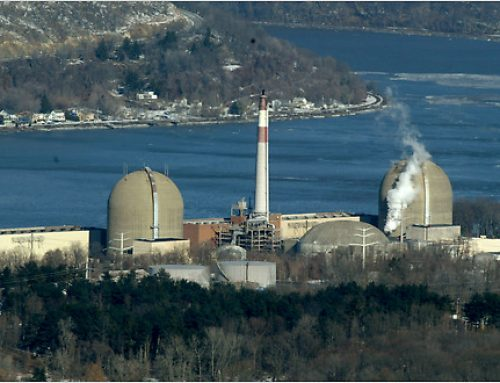 Clearwater Stands in Opposition to Indian Point's License Transfer to Holtec