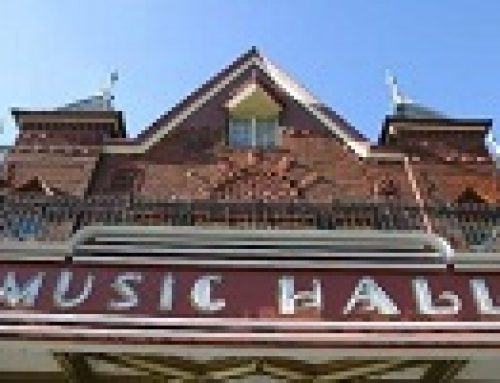 FOR PETE'S SAKE! A Concert for Clearwater- at Tarrytown Music Hall, June 18th