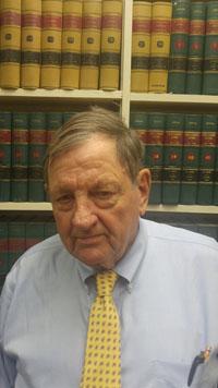 Henry Neale