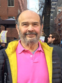 Peter Capek