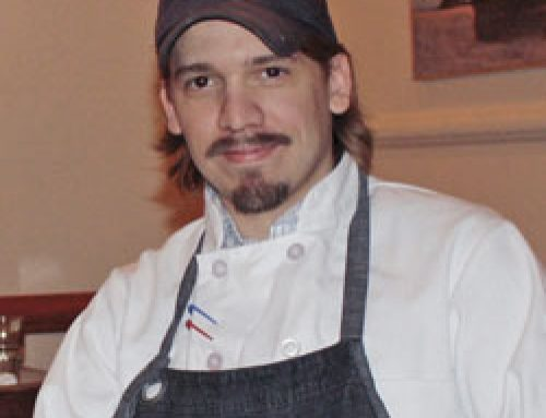 Kittle House Chef To Cook For Clearwater
