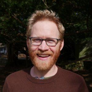 Erik Fyfe