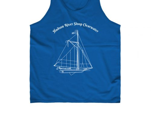 Sloop Blueprint T-shirts are back for a limited time