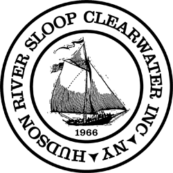 Hudson River Sloop Clearwater Logo