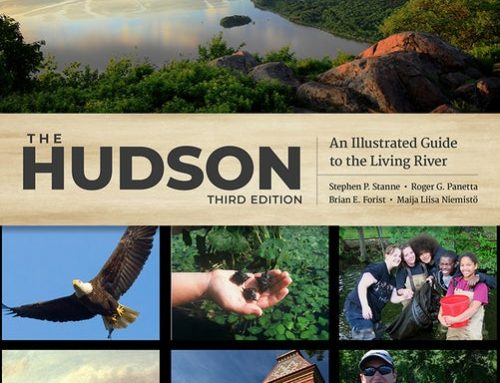 Clearwater to Host Hudson River Themed Virtual Speaker Series