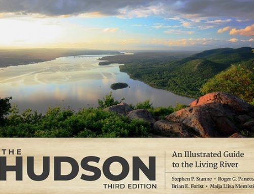 The Hudson: Virtual Speaker Series and Book Release Celebration
