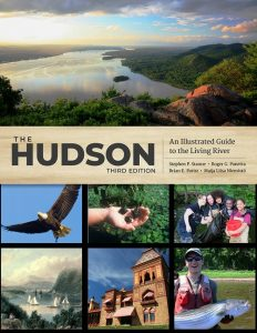 The Hudson: An Illustrated Guide to the Living River