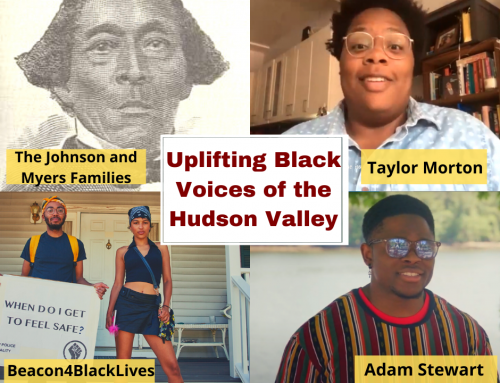 Black History Month 2021: Uplifting the Voices of the Unheard