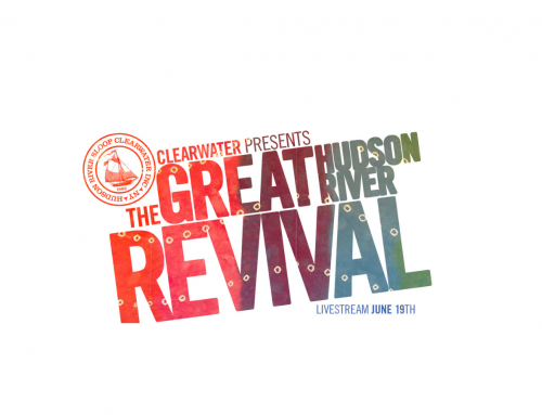 The Great Hudson River Revival 2021