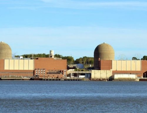 Clearwater's Official Comments to PSC on the Joint Proposal Regarding Transfer of Indian Point License to Holtec