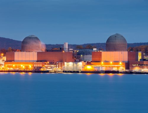 Clearwater's Statement on the Transfer of Indian Point's licenses to Holtec International