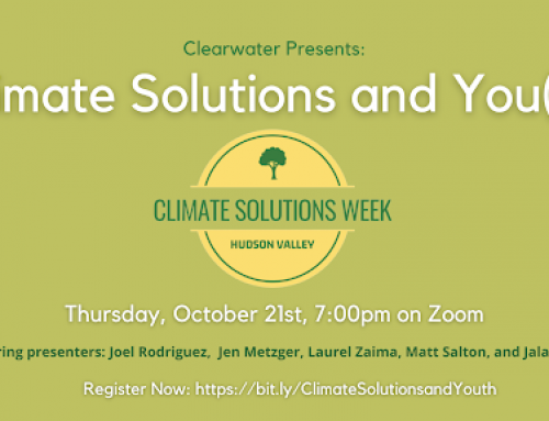 Climate Solutions and You(th)